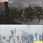 Gilets Jaunes et mai 68 : Un faux air de ressemblance
