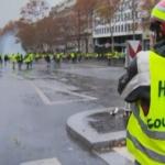 Gilets jaunes: la révolution à nos portes?