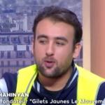 Gilets jaunes : Un représentant des gilets jaunes recadre une députée LREM en direct