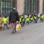 L'image du jour et humour : Un nouveau mouvement des gilets jaunes en France