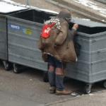 1,1 million de personnes menacées par la pauvreté en Suisse  Et la tendance s'aggrave.