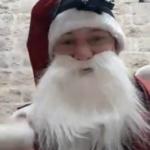 Pierre le Corf et Syrie : Un père Noël pour la Syrie