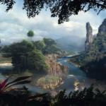 Culture & Cinéma : Les décors du film Avatar nous viennent tout droit de Chine