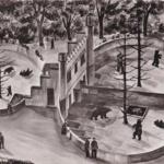 Histoire Suisse : La fosse aux ours de Berne