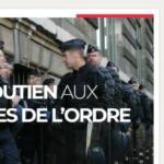 SCANDALE DE LA CAGNOTTE TRUQUÉE PRO-GOUVERNEMENTALE