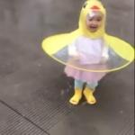No comment, Humour & Gilets jaunes : Le Gilet jaune le plus précoce