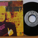 "Culture & Cinéma : Hazel O'Connor Breaking glass ""Will you ?"""