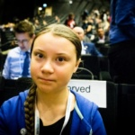 Climat : Le capitalisme vert utilise Greta Thunberg