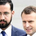 Alexandre Benalla : Un enregistrement embarrassant pour la royauté