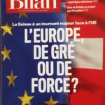 Suisse & UE : L'ignoble chantage de Bruxelles contre la Suisse avec un accord cadre imposé par l'UE
