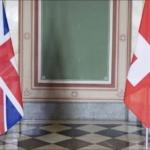 Suisse et Grande-Bretagne signent un accord commercial pour l'après-Brexit