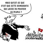 Démocratie directe : POUR MACRON, LA SUISSE «N'EST PAS DU TOUT UN EXEMPLE…»