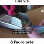 Fins de mois difficiles pour de nombreuses familles  françaises