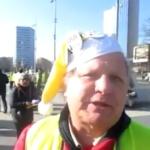 Gilets jaunes : Un banquier Suisse parle de monnaie pleine