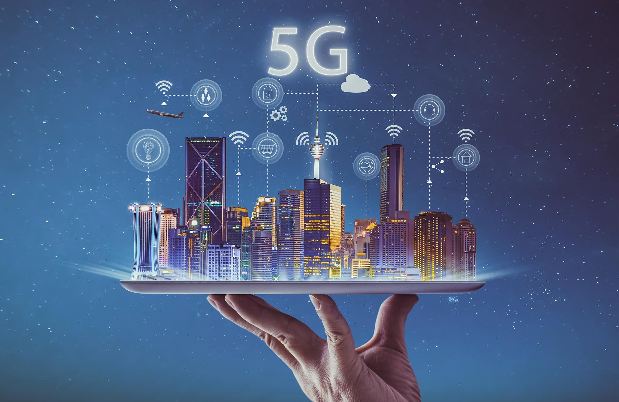 La 5G : Un danger pour notre santé et pour l'environnement ?   FINAL S CAPE