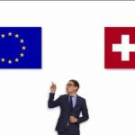 Suisse VS UE : Avec l'accord cadre exigé par Bruxelles, l'UE est en train de faire un remake du traité de Lisbonne