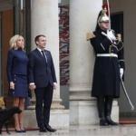 Fake, quand tu nous tiens ! Macron, le Punching ball des français !