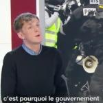 Gilets jaunes : Le « J'accuse…! » de l'écrivain français Édouard Louis à l'adresse du gouvernement d'Emmanuel Macron.