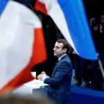 Présidentielle 2017 : Petite piqûre de rappel