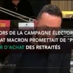 Europe & France : Les riches encaissent l'argent que l'on prélève chez les pauvres