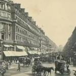 No comment : Paris autre fois (2)