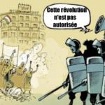 France : Des armes à balles réelles lors des manifestations