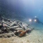 Environnement : Plus de 3 milliards de tonnes de bombes chimiques présentes dans la mer du Nord et la mer Baltique