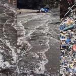Environnement : Alerte aux microplastiques à Tenerife dans les îles Canaries (Vidéo)