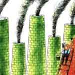 Environnement : Greenwashing: la grande machine à laver plus vert