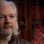 Julian Assange, l'homme traqué et arrêté pour avoir divulgué la vérité : C'est un des derniers bastions de la démocratie qui vient d'être anéanti !