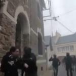 Gilets jaunes : Incroyable violence !