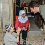 Syrie et Pierre Le Corf : Nous sommes des super-héros ! (Respect)