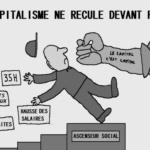 Société : Capitalisme, le chant du cygne et dernière ligne droite avant le mur !