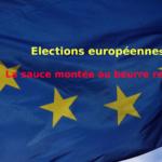Humour : Élections européennes, la République En Marche va l'emporter haut la main.