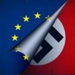 L'UE a pour ambition de devenir un super État avec une armée européenne par la voix de la chancelière Angela Merkel et du président Emmanuel Macron