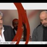 Médias : BHL humilié et ridiculisé dans une émission de la télévision Suisse romande !