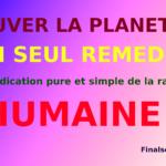 Environnement : Le tribunal de Mère Nature !