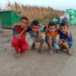 Environnement : Les enfants sont le sel de la vie et ils nous le démontrent !