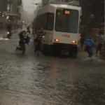 Climat : Déluge post-apocalyptique à Genève