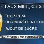 Mondialisation : Scandale autour du miel importé de chine