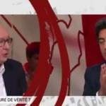 SUISSE VS UE : Pierre-Yves Maillard, le nouvel eurosceptique