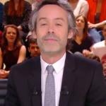 Coup de cœur : Yann Barthès, le clin d'œil à un journaliste et artiste