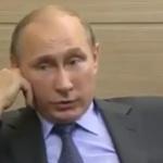 """Vladimir Poutine : """"la France a perdu sa souveraineté"""""""
