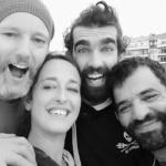 Alger : Berceau de l'humanité, un homme recommence tout : La cabane de la vie (Vidéo)