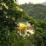 Vincent Lapierre : Reportage à Montreux (Suisse) sur la réunion annuelle du Bilderberg