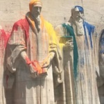 Suisse – Genève : Le Mur des Réformateurs vandalisé