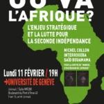 Michel Collon et les pratiques peu recommandables de l'Occident en Afrique