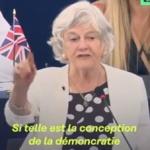 UE : Sortir de l'Europe c'est sortir de l'esclavagisme !