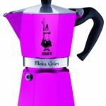 La cafetière MOKA trop robuste pour une époque où l'obsolescence programmée est le maître-mot