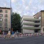 Social : La ville de Genève bouge avec l'inauguration de logements modulaires
